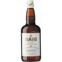 Haig Gold Label Scotch Whisky Blends