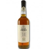 Oban 14 Year Old Single Malt Scotch Whisky Malts
