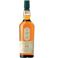 Lagavulin 16 Years Old Single Malt Scotch Whisky Malts
