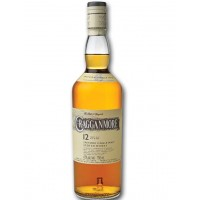 Cragganmore 12 Years Old Single Malt Scotch Whisky Malts
