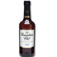 Canadian Club Inported Blended Canadian whisky Blends