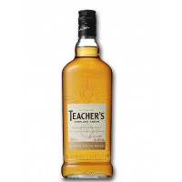 Teacher's Highland Cream Whisky Blends