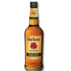 Four Roses Bourbon Kentucky Straight Bourbon Whiskey