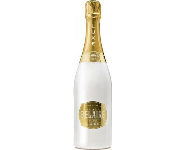 Luc Belaire Luxe Λευκό