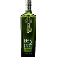 No 3 London's Dry Gin