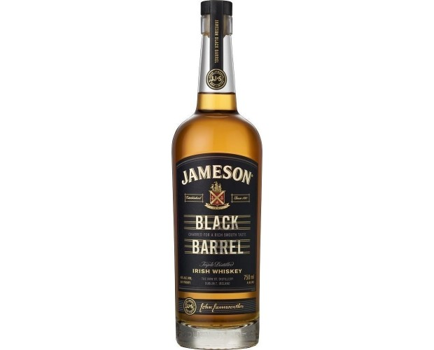 Jameson Black Barrel Ουίσκι Irish