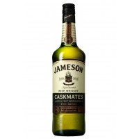 Jameson Caskmates Irish