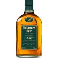 Tullamore Dew 12 Year Old Ουίσκι Irish
