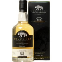 Wolfburn Distillery Northland Single Malt